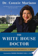 The White House Doctor Book PDF
