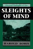 Ebook Sleights of Mind Epub Harold N. Boris Apps Read Mobile