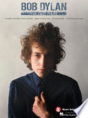Bob Dylan Songbook for Easy Piano