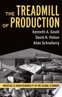 Treadmill of Production