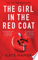 The Girl in the Red Coat Book Cover