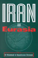 Iran and Eurasia