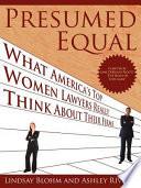 Presumed Equal