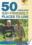 50 Fabulous Gay Friendly Places to Live