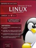 Linux  Corso completo  Livello 3