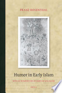 Humor in Early Islam