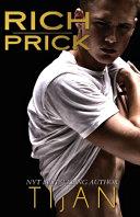 Rich Prick Book PDF