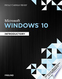 Shelly Cashman Series Microsoft Windows 10 Introductory