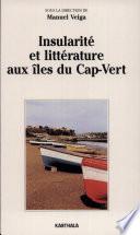 Insularité et littérature aux îles du Cap-Vert