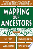 Mapping Our Ancestors