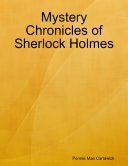 Mystery Chronicles of Sherlock Holmes