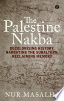 The Palestine Nakba Book PDF