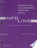How to Audit Classroom Training Training Will Have The Desired Outcome And