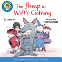 The Sheep in Wolf's Clothing Book