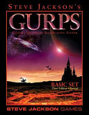Gurps Basic Set  Third Edition  Revised