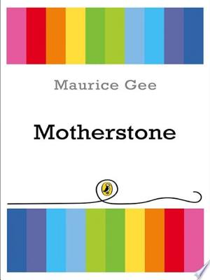 Motherstone - ISBN:9781742532424