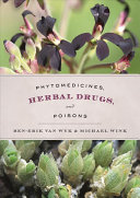 Phytomedicines, Herbal Drugs, and Poisons History On A Clay Slab