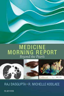 Medicine Morning Report Case Review
