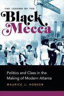 The Legend of Black Mecca