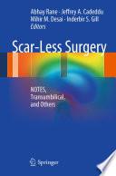 Scar Less Surgery