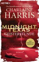 Midnight  Texas   Geisterstunde