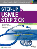 Step-Up To Usmle Step 2 Ck : p. van kleunen, michael mcinnis, brian jenkins....