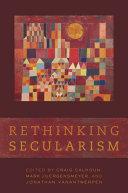 download ebook rethinking secularism pdf epub