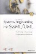 Systems engineering mit SysML UML