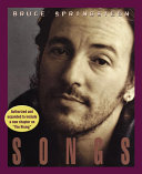 Bruce Springsteen: Songs