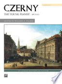The Young Pianist, Opus 823 (Complete) Then Taught Franz Liszt Combined His