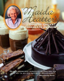 Maida Heatter s Book of Great Chocolate Desserts