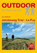 Deutschland, Frankreich: Jakobsweg von Trier nach Le Puy