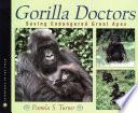 Gorilla Doctors  Saving Endangered Great Apes