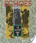 Echoes of World War II Book PDF