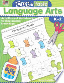 Cut And Paste Language Arts