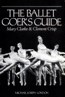The ballet goer s guide