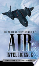 Historical Dictionary of Air Intelligence The Ground The Strategic Significance Of