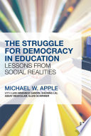 The Struggle for Democracy in Education