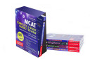 Kaplan MCAT Review Complete 5 Book Subject Review