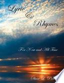 Lyric and Rhymes