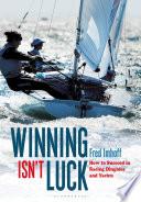 Winning Isn t Luck