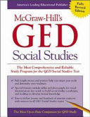 McGraw-Hill's GED Social Studies