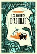 Book Les enquêtes d'Hermès (Tome 4) - Les ombres d'Achille