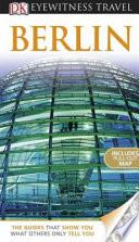 Eyewitness Travel Guides   Berlin