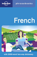 French : ...