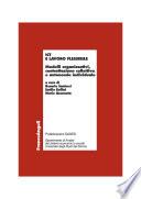 Ict e lavoro flessibile  Modelli organizzativi  contrattazione collettiva e autonomia individuale