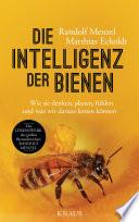 Die Intelligenz der Bienen