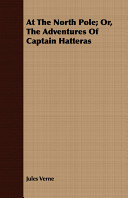 download ebook at the north pole; or, the adventures of captain hatteras pdf epub