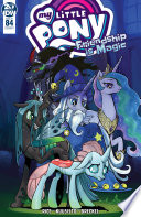 My Little Pony: Friendship is Magic #84