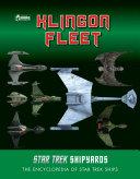 Star Trek Shipyards The Klingon Fleet
